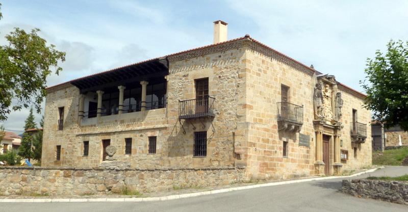 Museo Etnográfico de Zalduondo