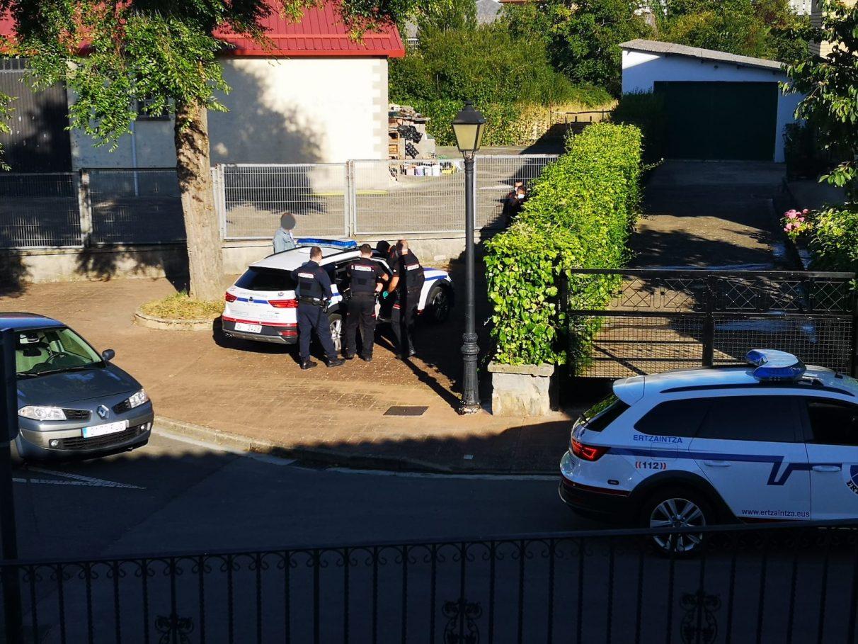 Tres detenidos por la ocupación de una vivienda en Ali | Gasteiz Hoy
