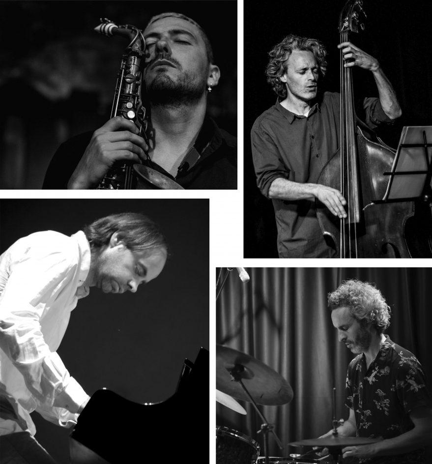 Ernesto Aurignac Quartet