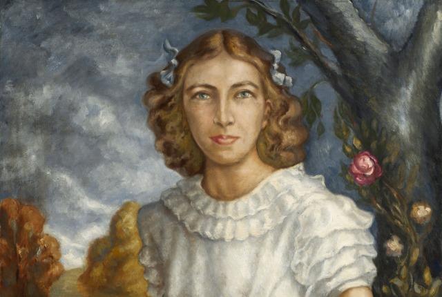 Retrato de su hija - Fernando García Alegría