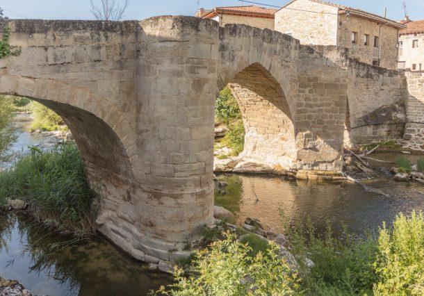 Omecillo-Tumecillo: rutas por Valdegobia