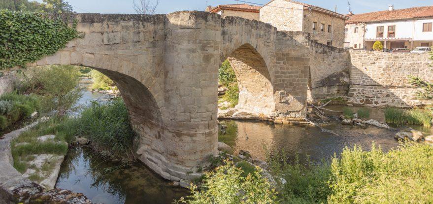 Río Omecillo -Tumecillo