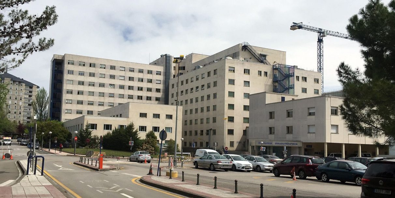 El Hospital de Txagorritxu sufre un nuevo brote de coronavirus | Gasteiz Hoy
