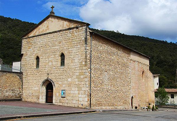 Monasterio Angosto