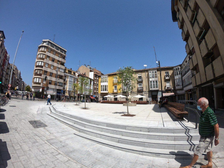 Vitoria-Gasteiz: la ciudad del gris | Gasteiz Hoy