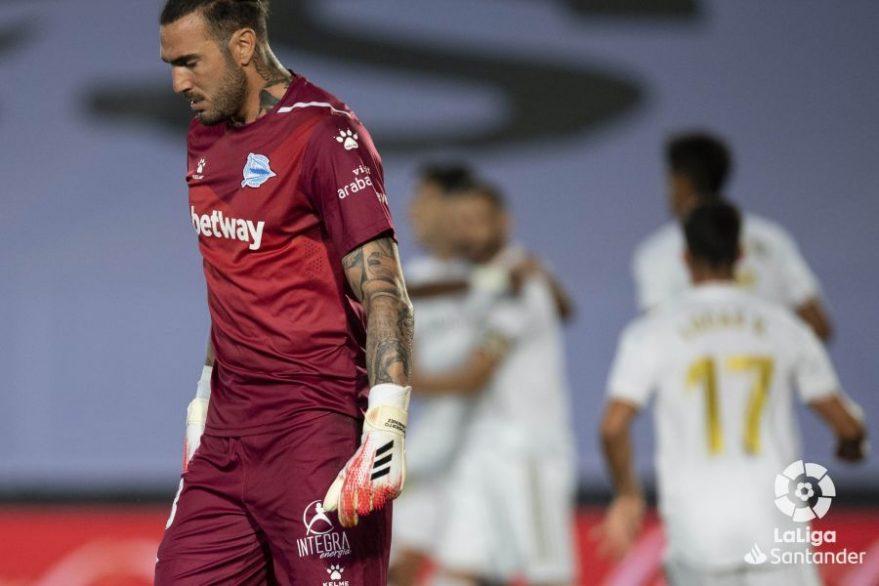 Alaves Madrid Lopez muniz
