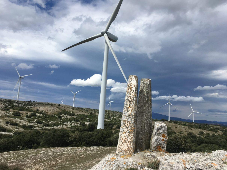 Álava produce ya el 7% de la electricidad que consume | Gasteiz Hoy