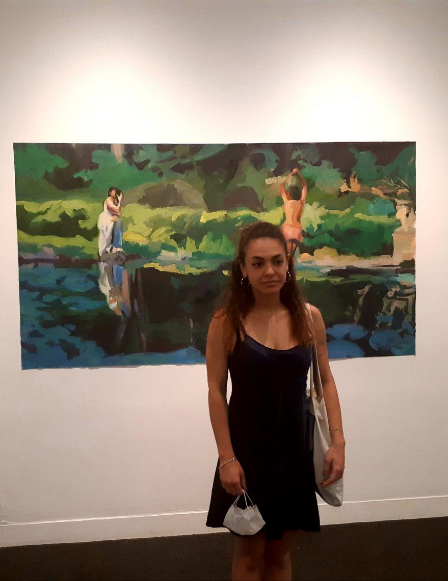 Irene Carmona