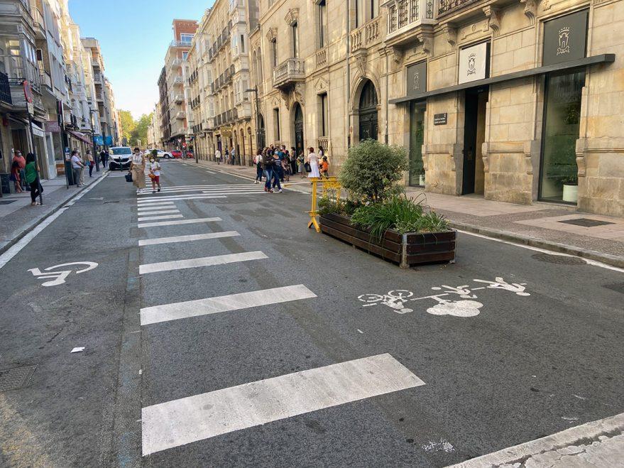 calles san antonio adurtza calles calmadas