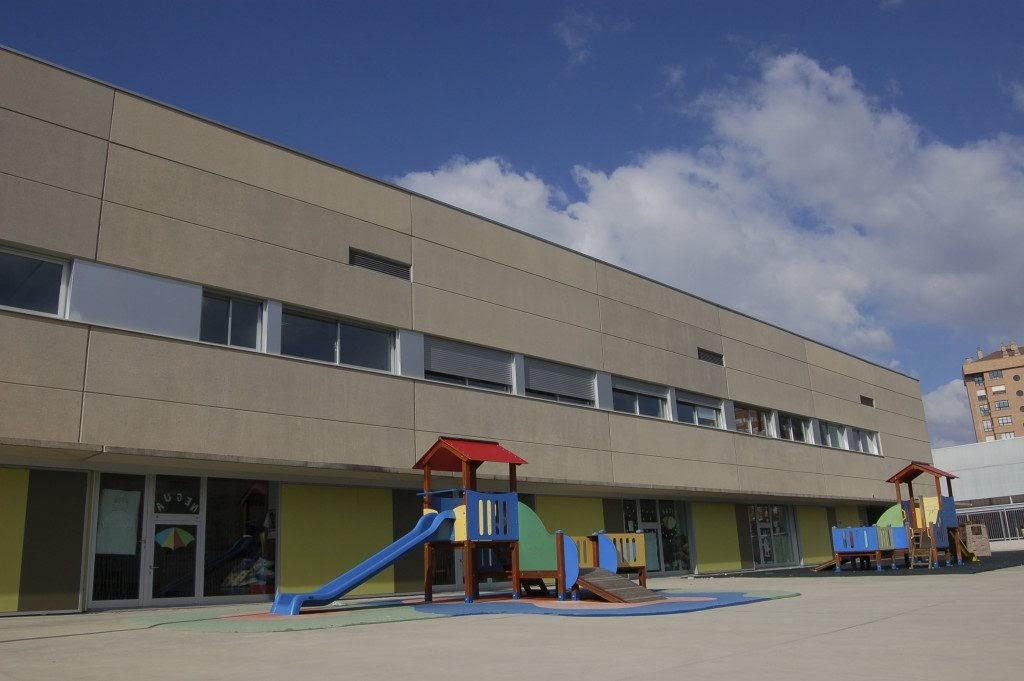 El Colegio Lakuabizkarra implanta la jornada continua sin el visto bueno de Educación   Gasteiz Hoy