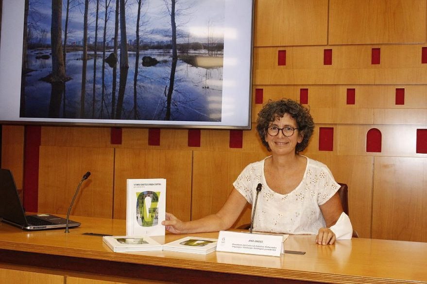libro green capital