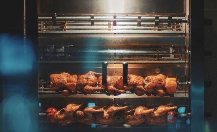 pollos asados vitoria
