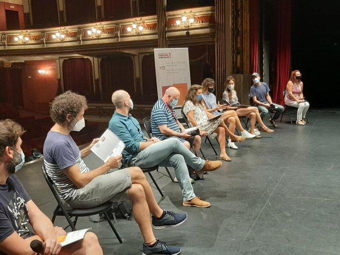 teatro principal artistas locales