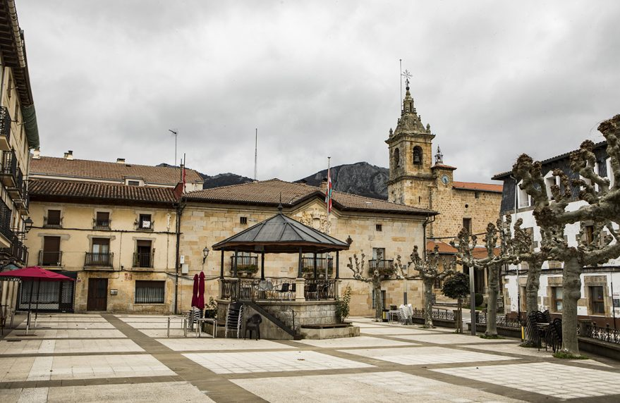 araia plaza