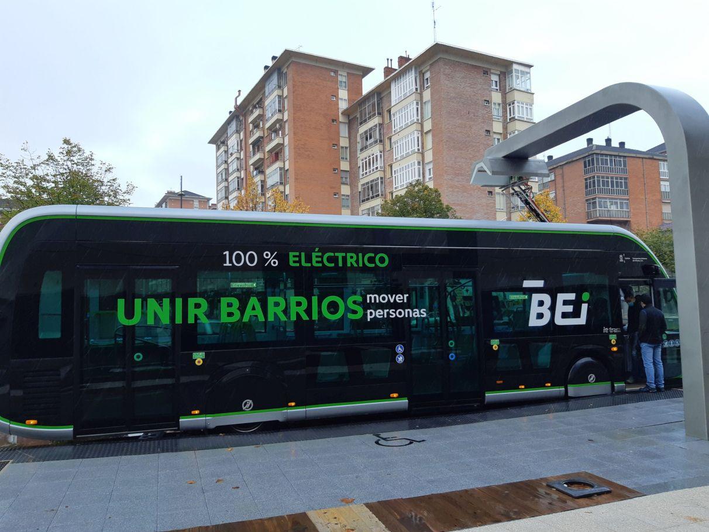 El PP pide retirar la ordenanza de movilidad porque no incluye al BEI | Gasteiz Hoy