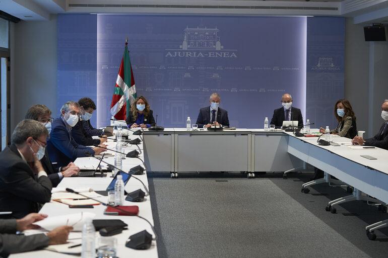 Euskadi impone más restricciones en 25 localidades: ninguna está en Álava | Gasteiz Hoy
