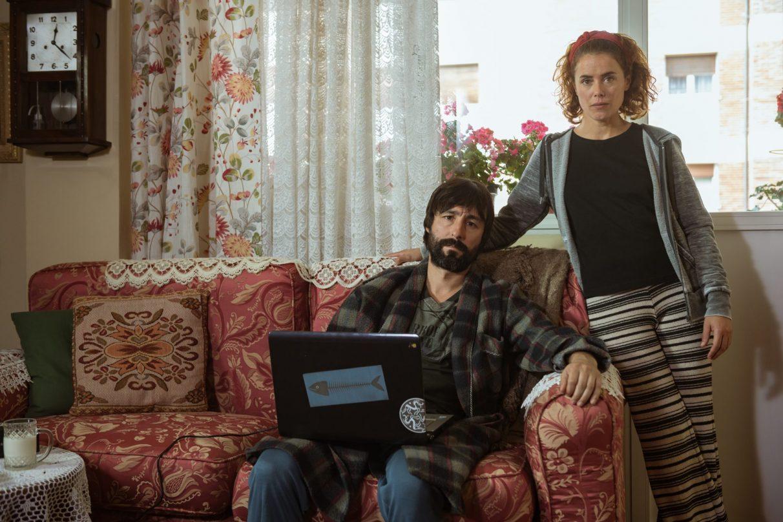 'Ane': La crudeza de una familia rota en Vitoria-Gasteiz | Gasteiz Hoy