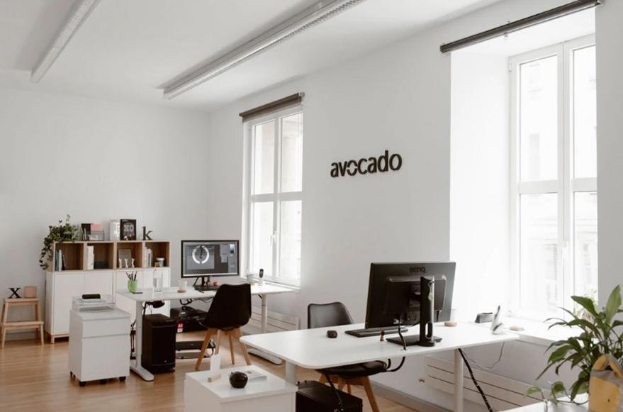 Estudio Avocado Branding Interiorismo Vitoria