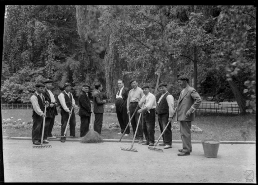 Exposición La Florida 200 años