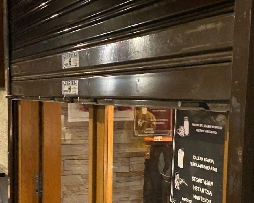 bares restaurantes vitoria hosteleria ayudas