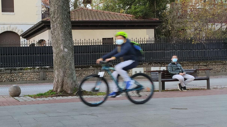Preguntas y respuestas a la Nueva Ordenanza de Movilidad Sostenible en Vitoria | Gasteiz Hoy