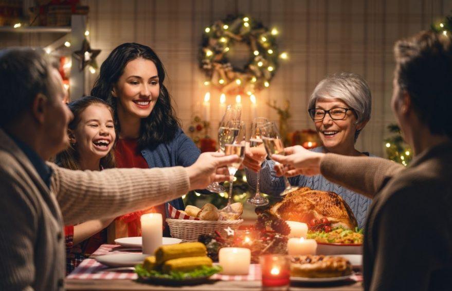 cenas de navidad 2020