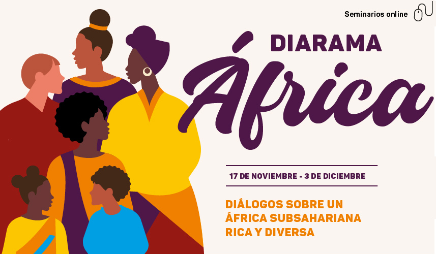 diarama africa vitoria conferencia estereotipos