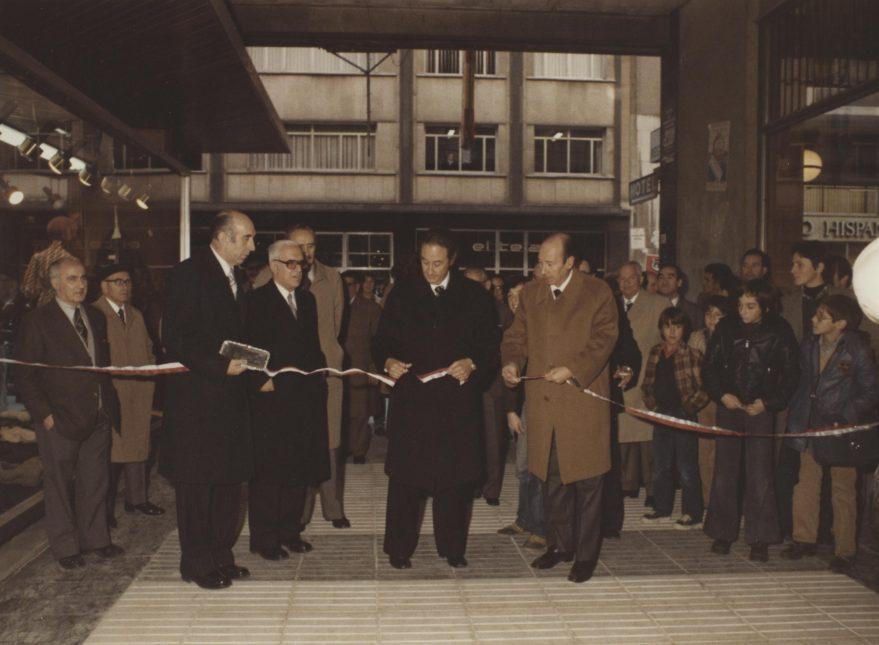 alcalde vitoria 1977