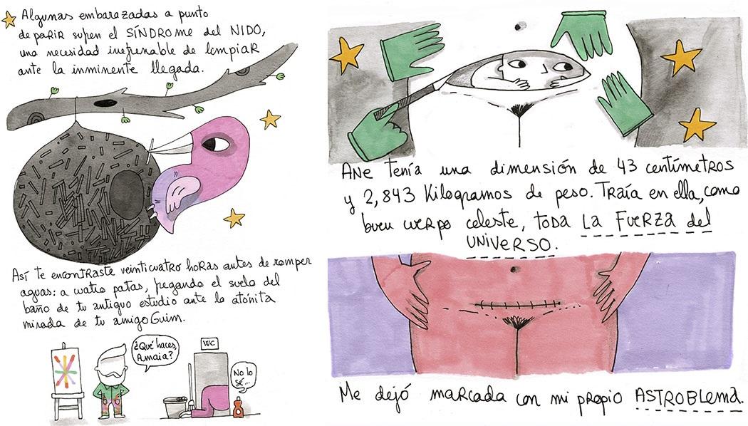 amaia-arrazola-meteorito-libro-interior