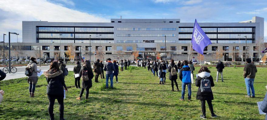 huelga haurreskolak 16 diciembre