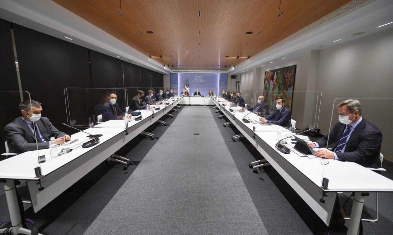 Publicada en el BOPV la orden con las nuevas restricciones en Euskadi | Gasteiz Hoy