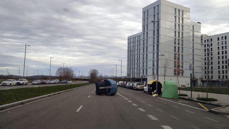 viento vitoria avenida bruselas