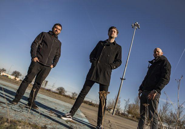 Radiofobia: Rock y Punk 'made in Vitoria' con mucha actitud