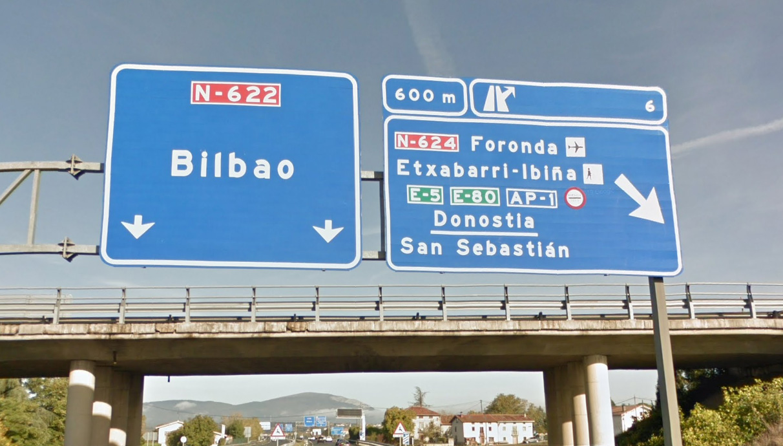 Euskadi abre la movilidad entre municipios colindantes   Gasteiz Hoy