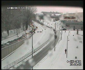 tuneles boulevard