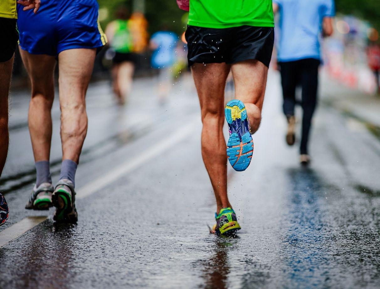 ¿Puedo hacer deporte en grupo en Vitoria-Gasteiz? | Gasteiz Hoy