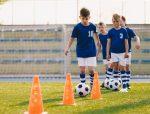 deporte niños alava