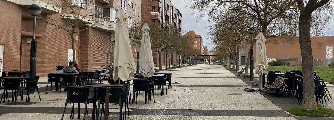 Hostelería y deporte escolar temen su cierre en Vitoria desde este martes