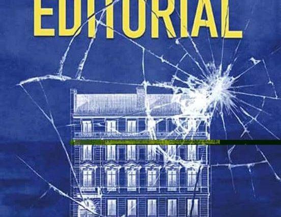 'La Editorial': Toti Martínez de Lezea indaga en el negocio de los libros