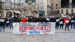 manifestacion mercedes no despidos