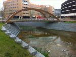 rio perretxin agua zabalgana