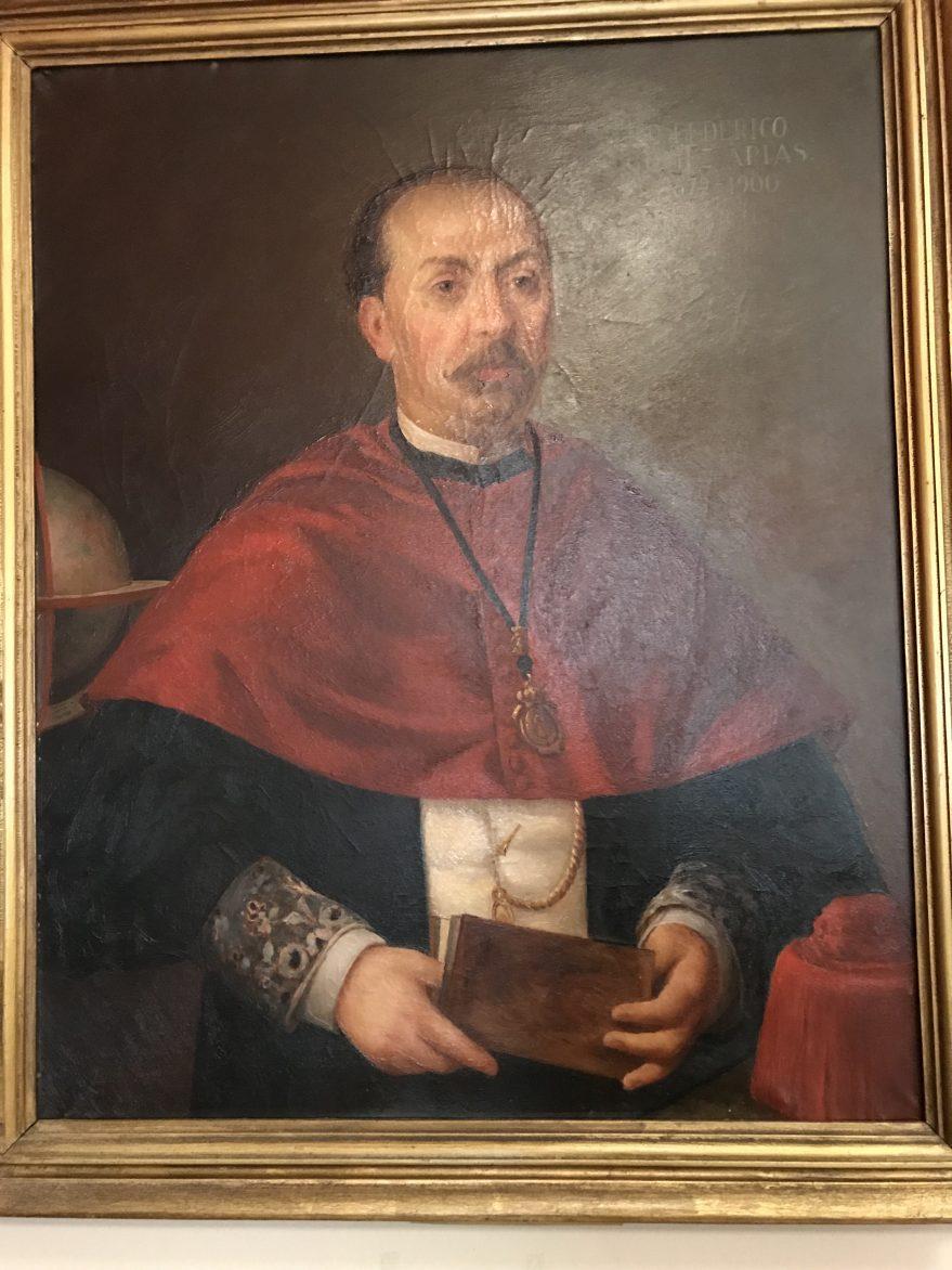 Federico Gómez Arias
