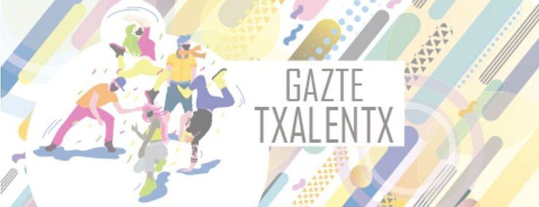 Gazte Txalentx, un torneo sostenible para los jóvenes de Vitoria