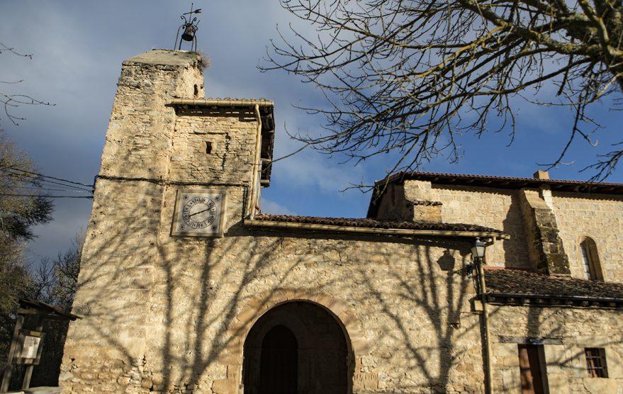 Iglesia Lalastra
