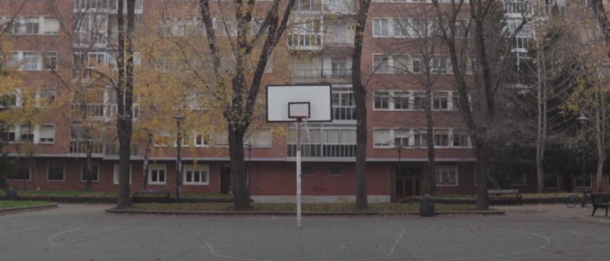 cancha baloncesto txagorritxu