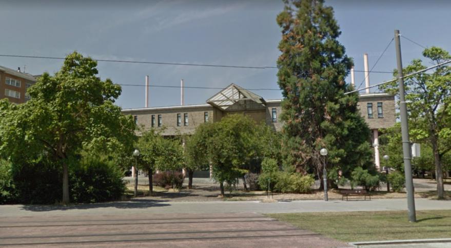 Dos detenidos por intentar robar a un menor junto al conservatorio de Música
