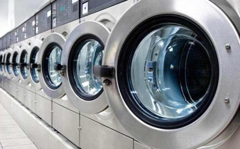 Las lavanderías tienen que dar el ticket a los clientes