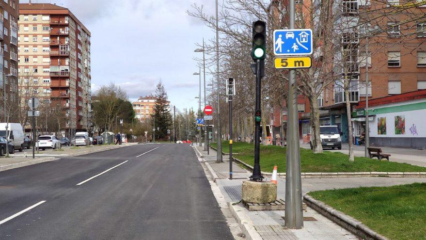 señal jacinto benavente zona residencial