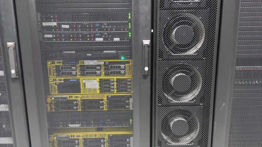ventiladores ordenador