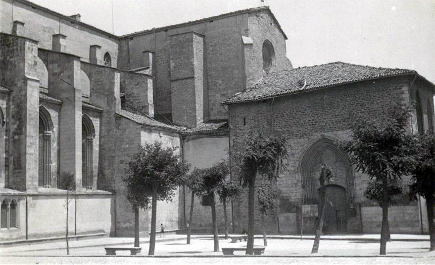 catedral santa maria 1955